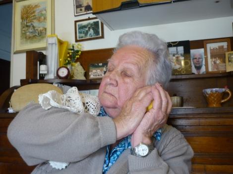 Cinque nonne di Virgilio Sieni, Castiglioncello, 2011